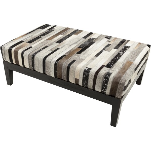 Truesdell Upholstered Bench by Orren Ellis