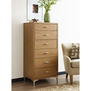 Hygge 6 Drawer Lingerie Chest By Rachael Ray Home