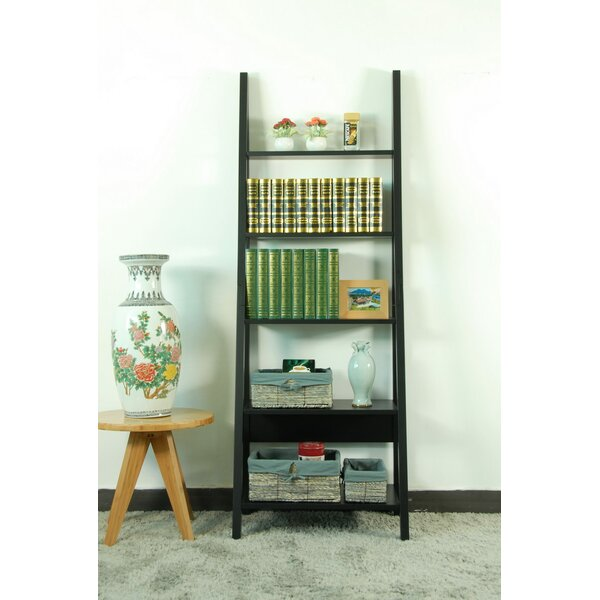 Ladder Bookcase by Magari