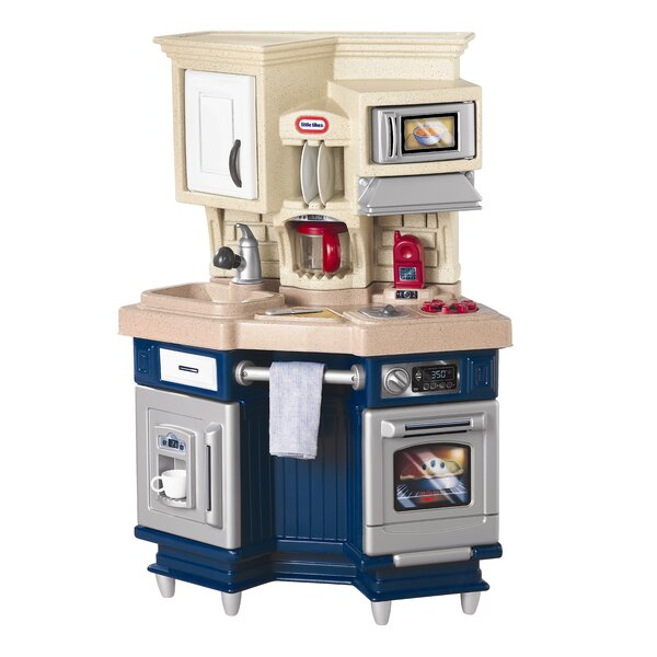 Role Play Super Chef Kitchen by Little Tikes
