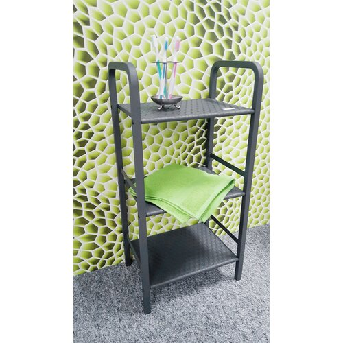 Millman Shelving Unit Rebrilliant Size: 3 shelves