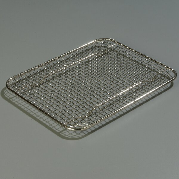 Grate Drain-Half Steam Table Pan (Set of 6) by Carlisle Food Service Products