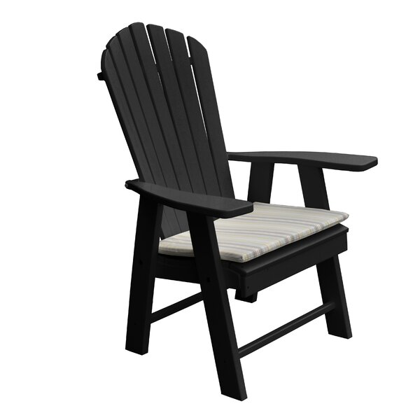 Newport Plastic Adirondack Chair by Radionic Hi Tech
