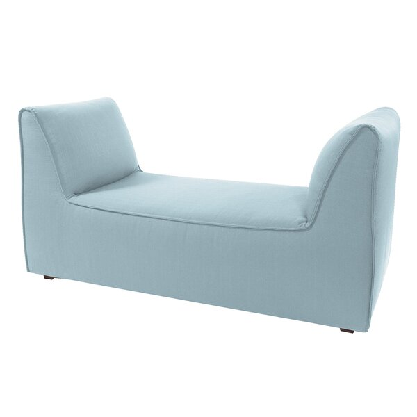 T-cushion Sofa Slipcover by Latitude Run