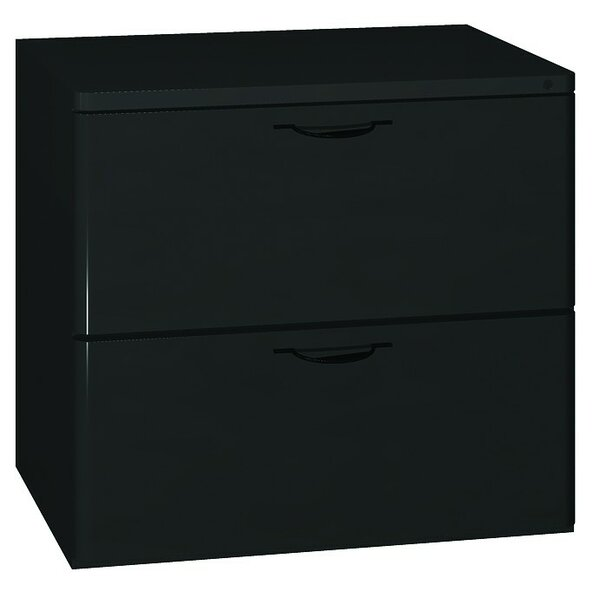 Modular 2 Drawer Lateral File by Ironwood