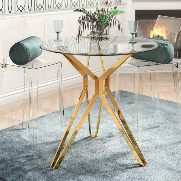 Liesl Dining Table by Mercer41