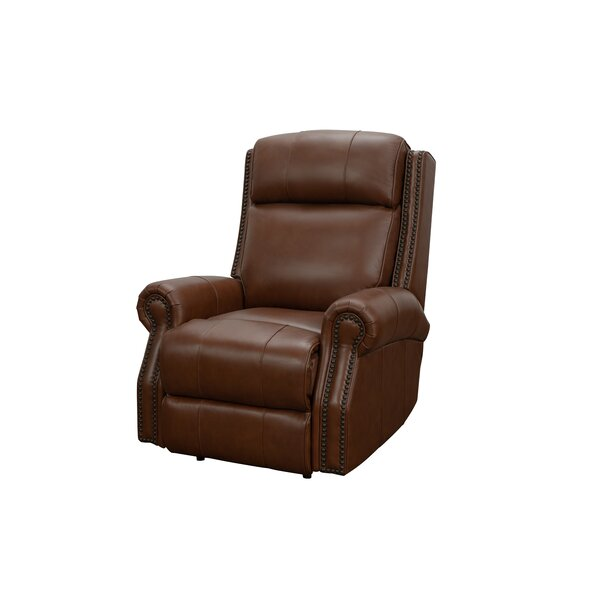 Coldwell Power Recliner By Red Barrel Studio