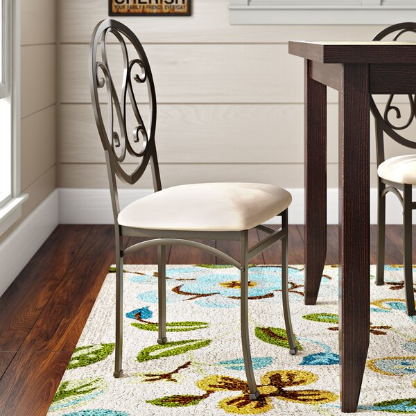 Eli Side Chair (Set of 4) by Andover Mills
