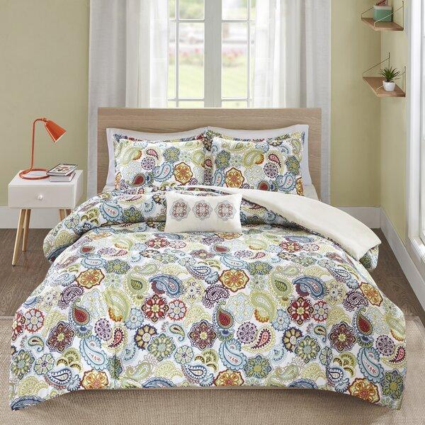 Huntsville Comforter Set by Zipcode Design