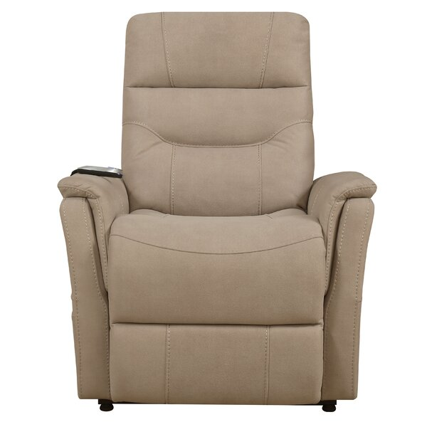 Camelford Power Lift Assist Recliner By Red Barrel Studio