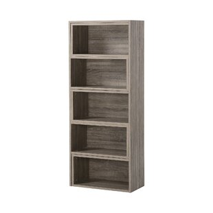 Cordlandt Cube Unit Bookcase Mercury Row