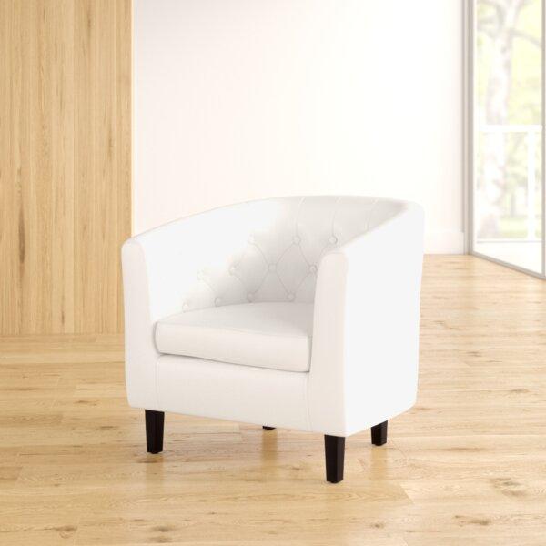Maldonado Barrel Chair by Zipcode Design Zipcode Design