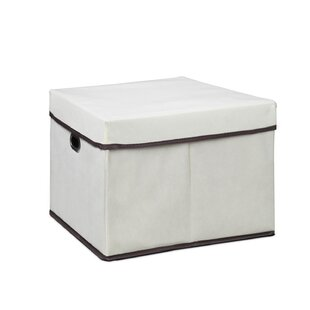 Best Reviews Non-Woven Fabric Heavy-Duty Box By Furinno