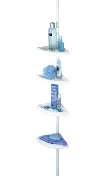Shower Caddy by Rebrilliant
