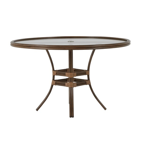 Luna Dining Table by Summer Classics
