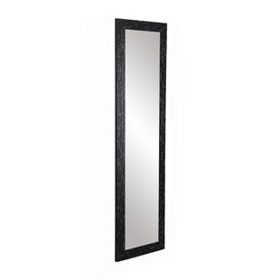 Reviews Fermin Scandinavian Full Length Mirror By Ebern Designs