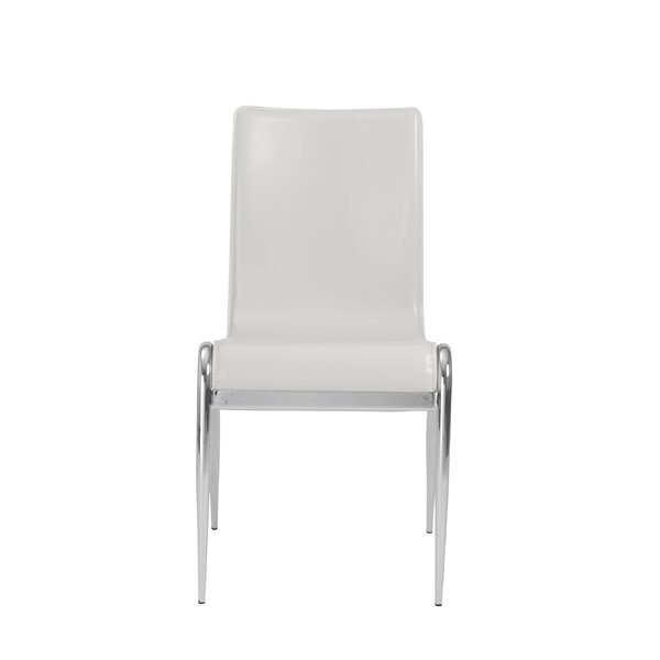 Casillas Side Chair (Set of 4) by Brayden Studio