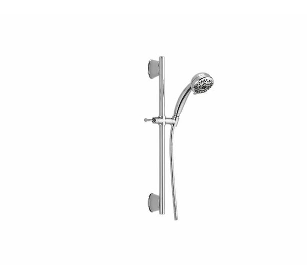 Universal Showering Components Slide Bar Hand Shower Faucet by Delta