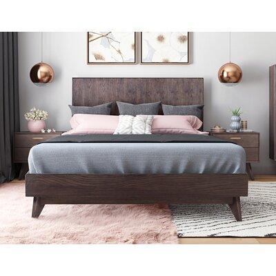 beds joss main. Black Bedroom Furniture Sets. Home Design Ideas