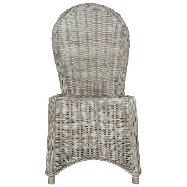 Margaree Dining Chair (Set of 2) by One Allium Way