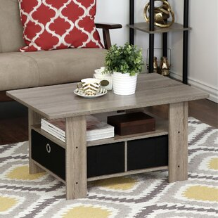 Review Kenton Coffee Table by Wrought Studio