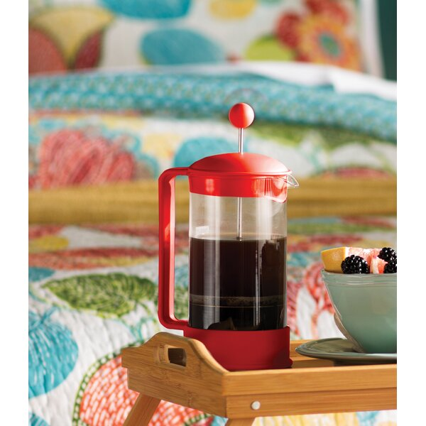 Brazil French Press Coffee Maker by Bodum
