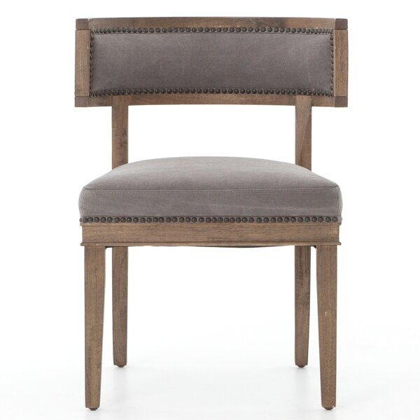 Rory Upholstered Dining Chair by Design Tree Home