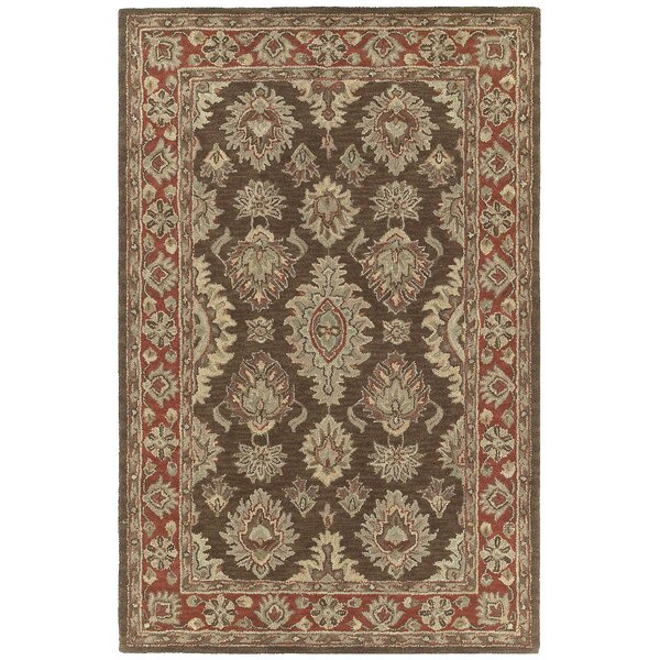 Pauline Negril Rug by Astoria Grand