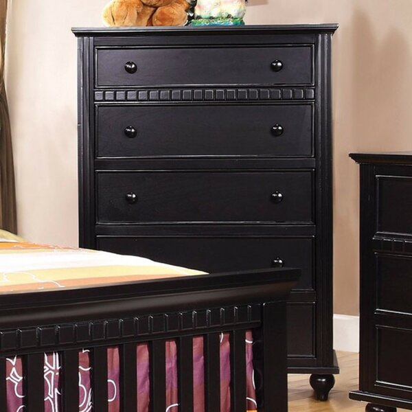 Kratochvil 5 Drawer Chest by Alcott Hill