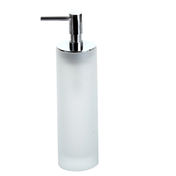 Baltic Soap Dispenser by Gedy by Nameeks