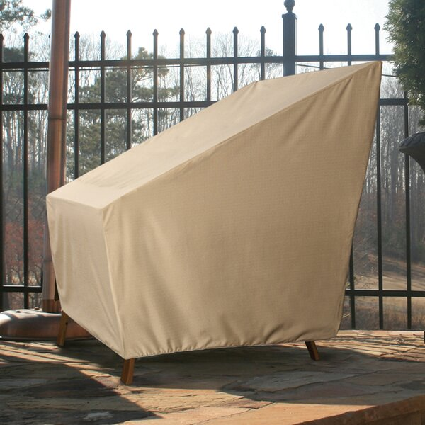 Breathable Patio Chair Covers by Freeport Park