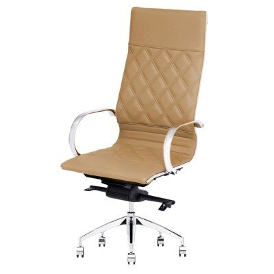 Shantris Executive Chair by Orren Ellis