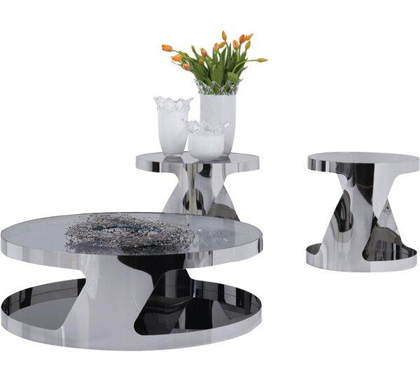 Torrence Modern Coffee Table by Orren Ellis