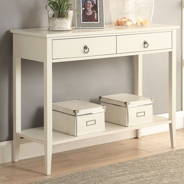 Clair Console Table By Highland Dunes