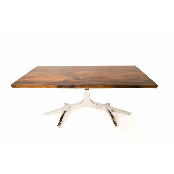 Genevieve Dining Table by Foundry Select