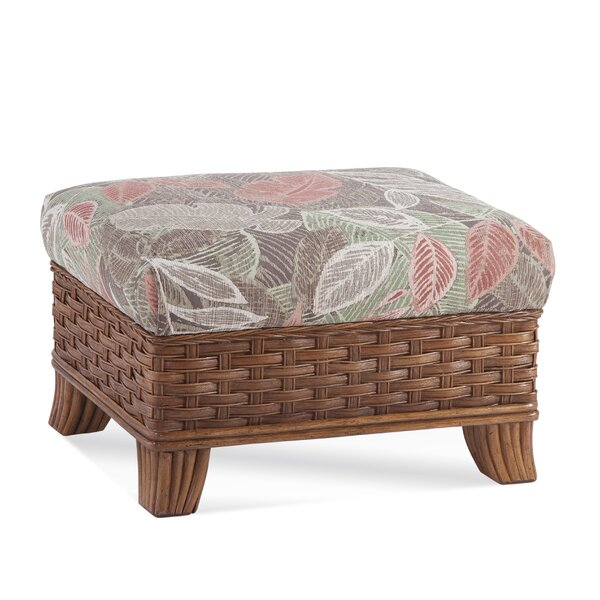 Somerset Ottoman by Braxton Culler