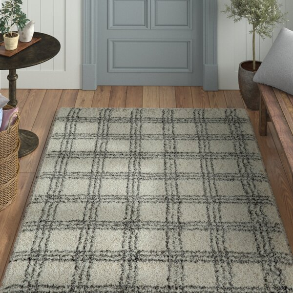 Opal Ivory Area Rug by Laurel Foundry Modern Farmhouse