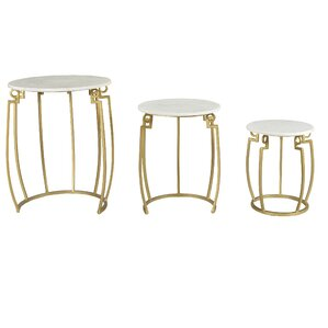 Jarvis 3 Piece Nesting Tables by Mercer41