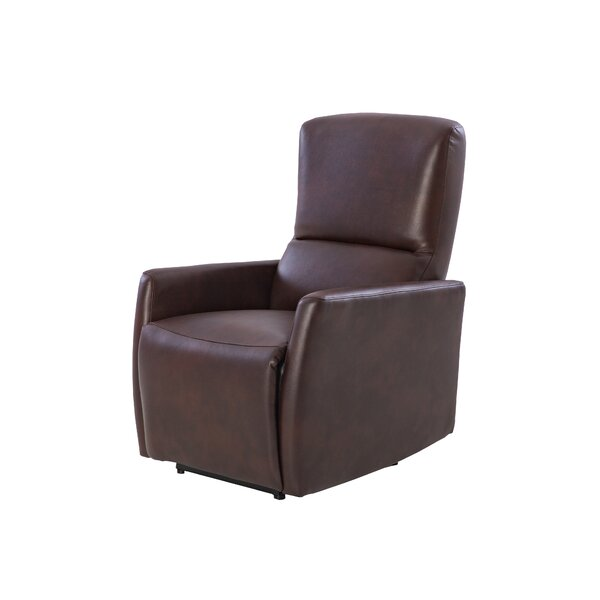 Ozias Power Recliner by Latitude Run
