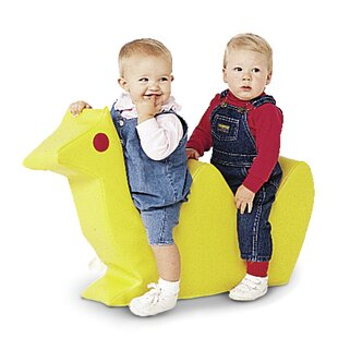 Christopher The Camel Kids Novelty Chair by Benee's