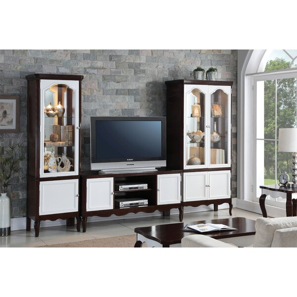Daxten Entertainment Center by Darby Home Co