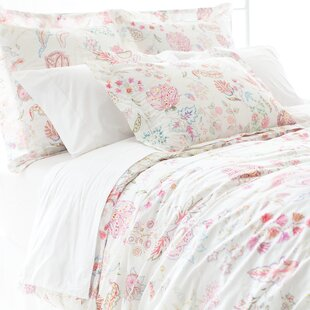 Mirabelle Duvet Cover By Pine Cone Hill