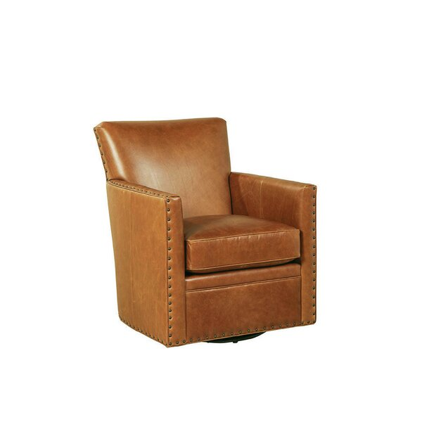 Eastgate Swivel Club Chair By Loon Peak Looking for