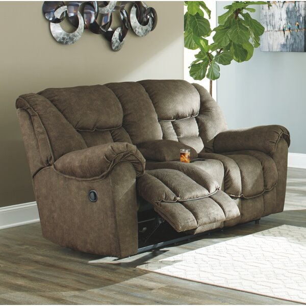 Get Great Enid Loveseat by Red Barrel Studio by Red Barrel Studio