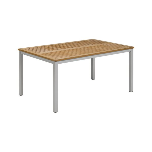 Laskowski Dining Table by Latitude Run