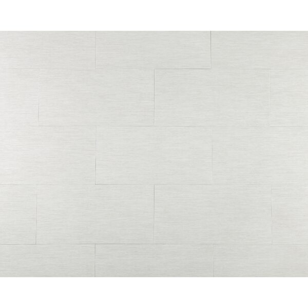 Adura® Rigid Tempo 12 x 24 x 5.5mm WPC Luxury Vinyl Tile in Ivory by Mannington