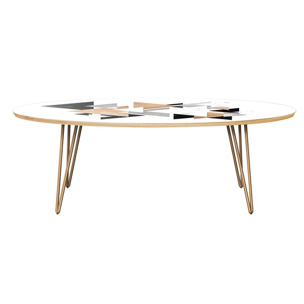 Serena Coffee Table By Bungalow Rose