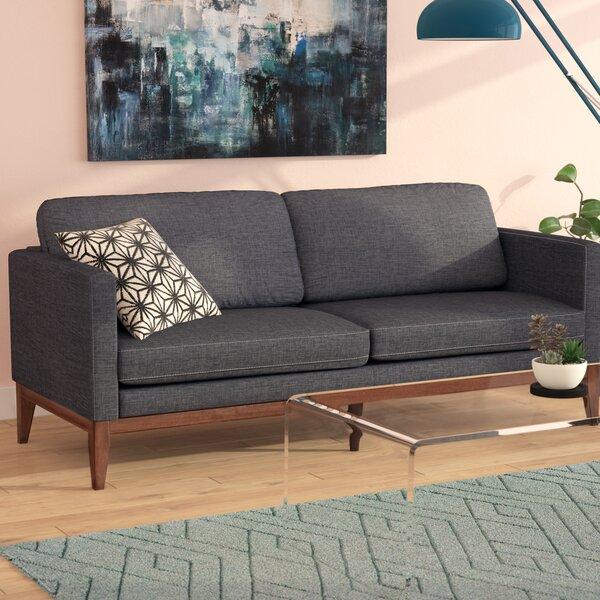 Cartwright Sofa by Modern Rustic Interiors