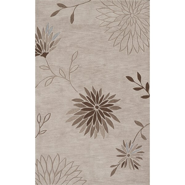 Bryant Linen Area Rug by Red Barrel Studio