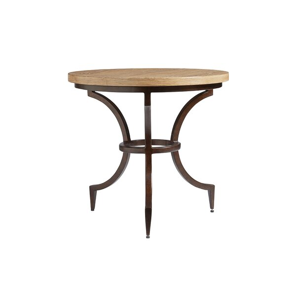 Los Altos End Table by Tommy Bahama Home